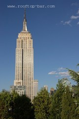 Empire State Building from 230 Fifth